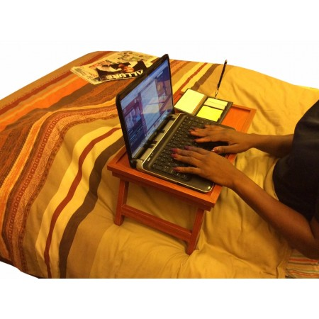 Folding Bed Tray / Laptop Table
