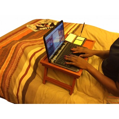 Work Anywhere. Even In Bed!