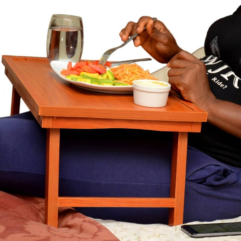 Spoil Yourself A Little With Breakfast In Bed