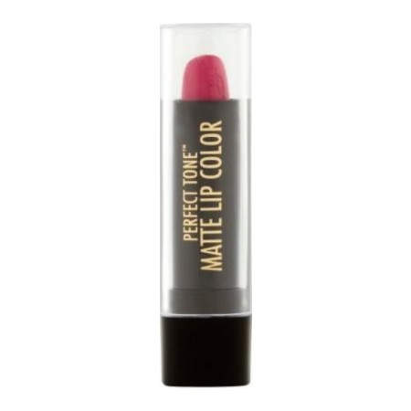 BLACK RADIANCE PERFECT TONE LIP COLOR - 5118 MATTE HOLLYWOOD GLAM