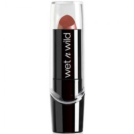 WET N WILD SILK FINISH LIPSTICK - 532E JAVA