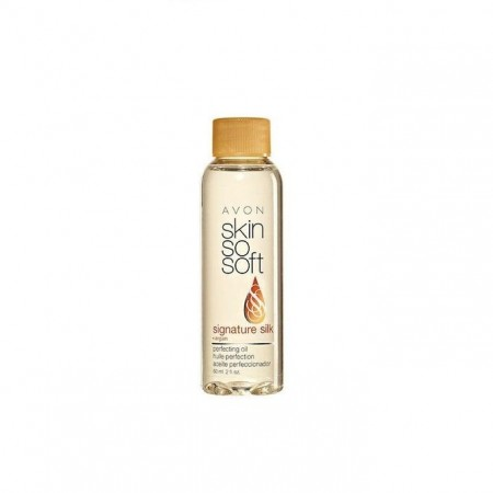 Skin So Soft Signature Silk  Argan Perfecting Oil