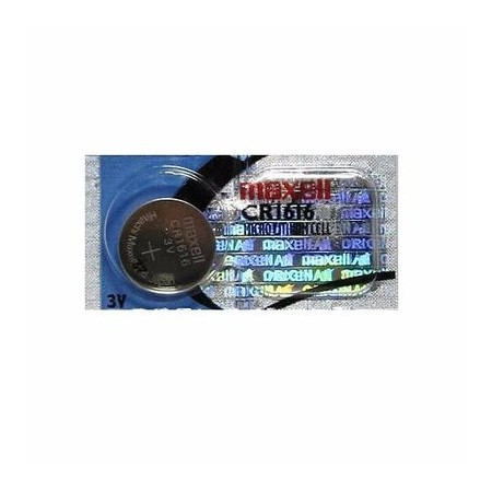 Maxell CR1616 Lithium Coin Cell-1 Pack