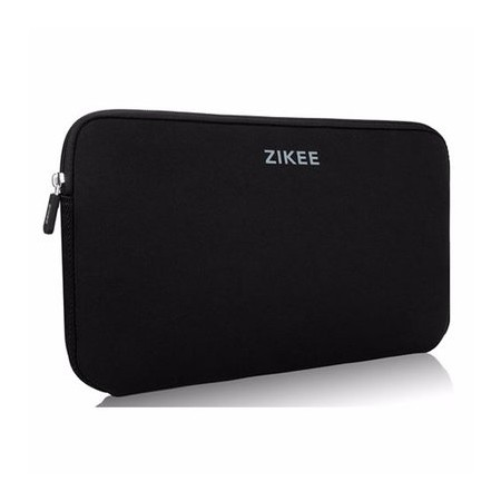 13-14 Inch Laptop Sleeve, Water Resistant Thickest Protective Slim Case - Black