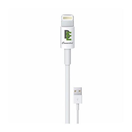 BE Connected - 3 Feet USB to 8 Pin Charger for iPhone Lightning Cable