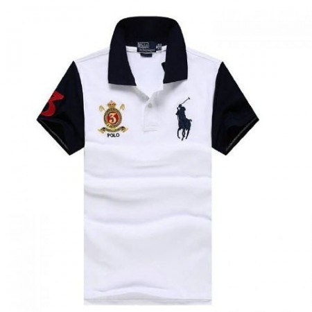 Slim Fit Mesh Polo Shirt by Ralph Lauren