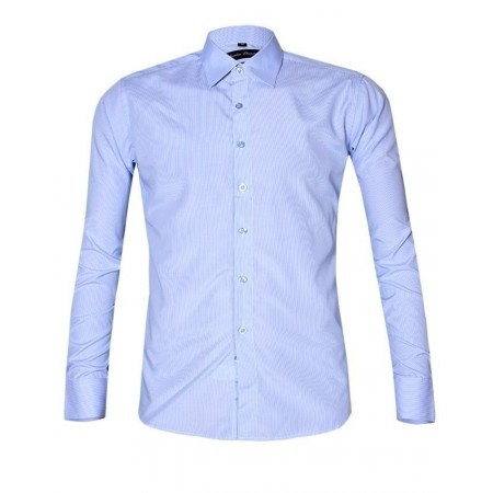 Men's Corporate Shirt - White