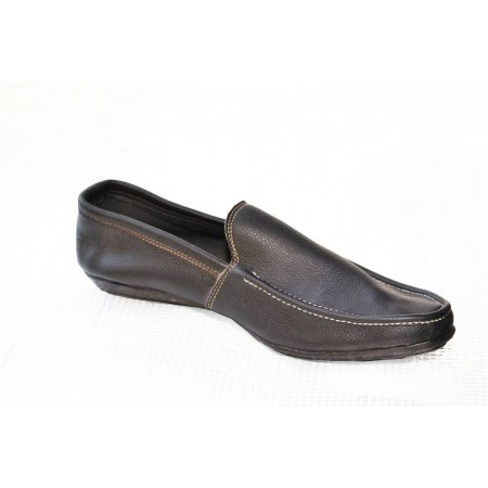 Men's Loafers - Black