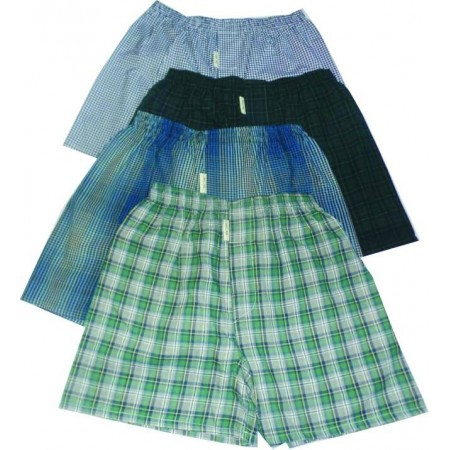 Cherokee men's boxers - pack of 4