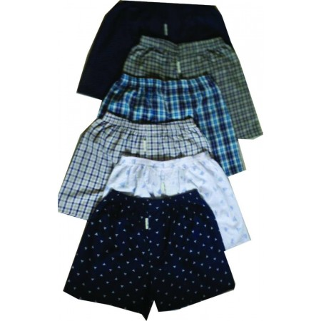 Cherokee men's boxers -pack of 6